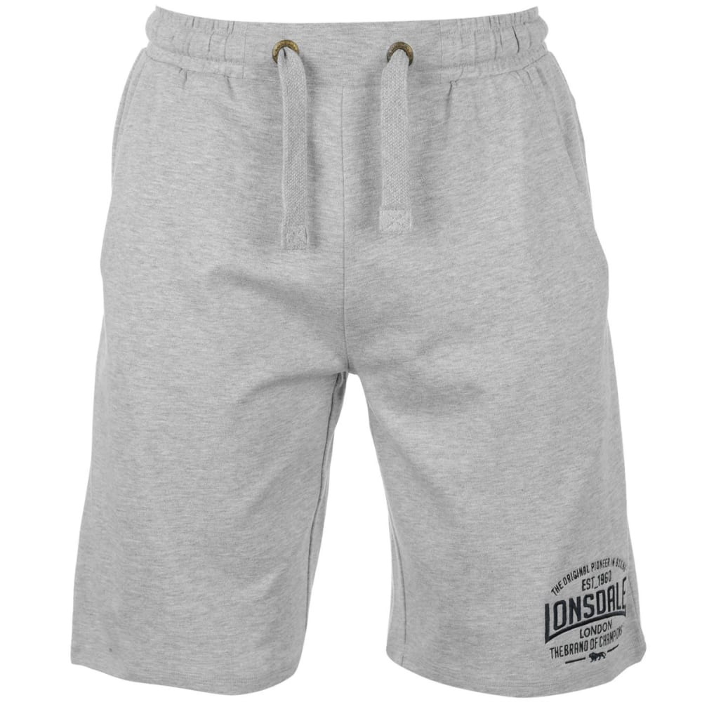 LONSDALE Men's Box Lightweight Shorts XS