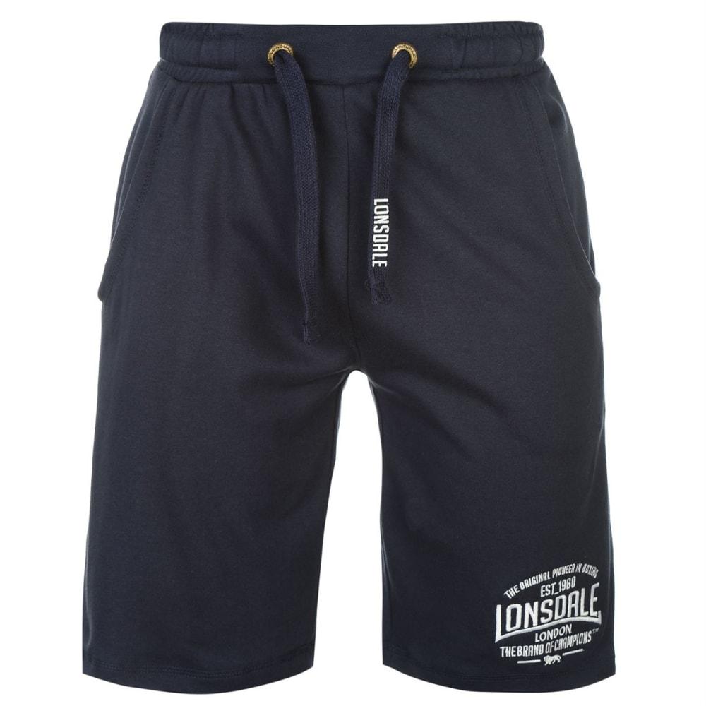LONSDALE Men's Box Lightweight Shorts XS