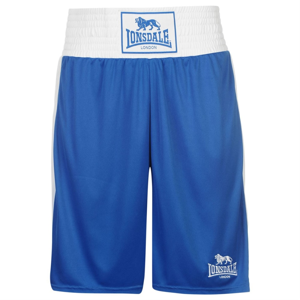 LONSDALE Men's Box Shorts XS
