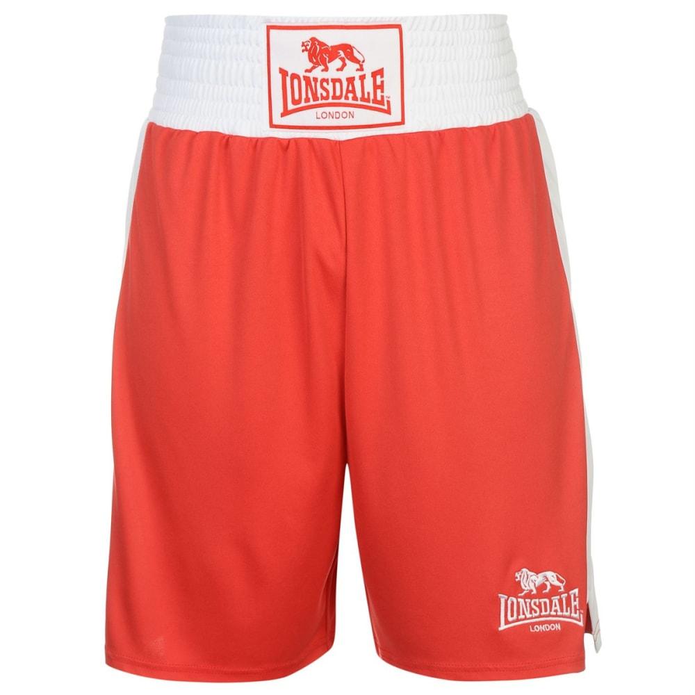 LONSDALE Men's Box Shorts XS