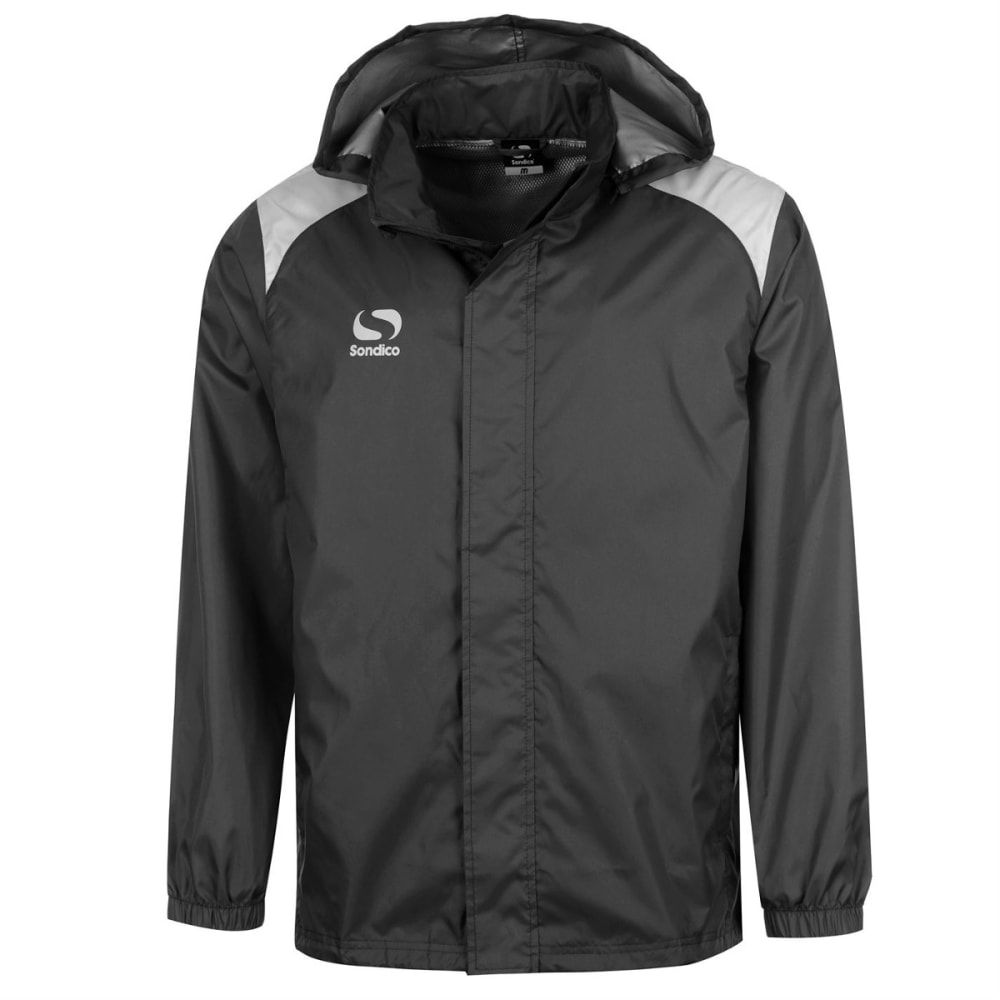 SONDICO Men's Rain Jacket S