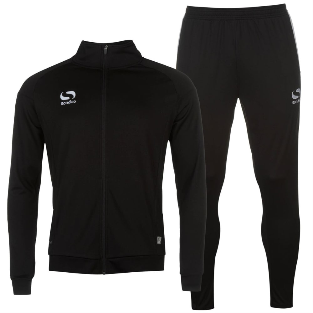 SONDICO Men's Strike Track Suit S