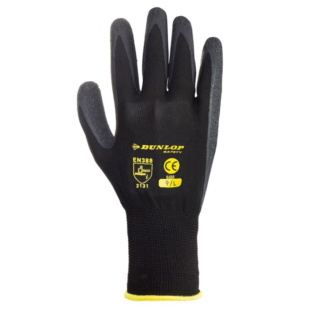 DUNLOP Men's Builder Grip Gloves - -