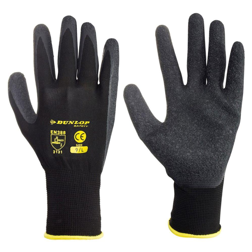 DUNLOP Men's Builder Grip Gloves ADULT