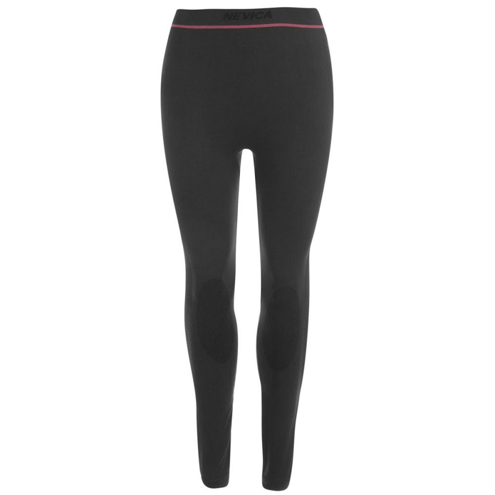 NEVICA Women's Banff Thermal Base Layer Pants - GREY