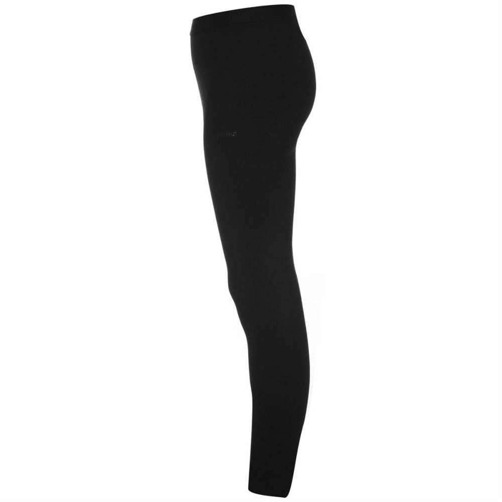 CAMPRI Boys' Thermal Base Layer Pants - BLACK