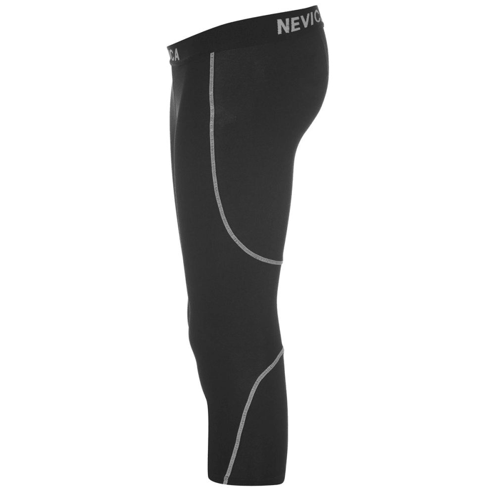 NEVICA Toddler Unisex Vail Base Layer Pants - BLACK