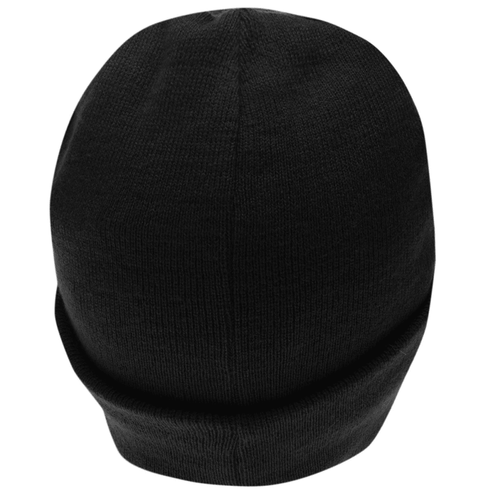 GELERT Men's Thinsulate Hat - BLACK