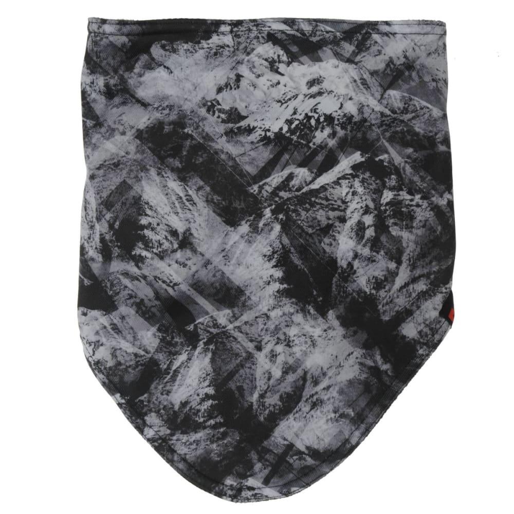 NEVICA Face Mask Skuff - Grey/Wht Mount