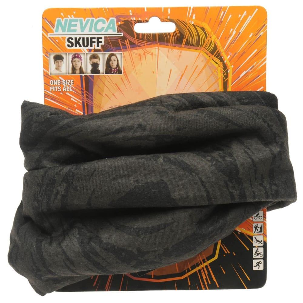 NEVICA Reversible Skuff - BLACK/GREY