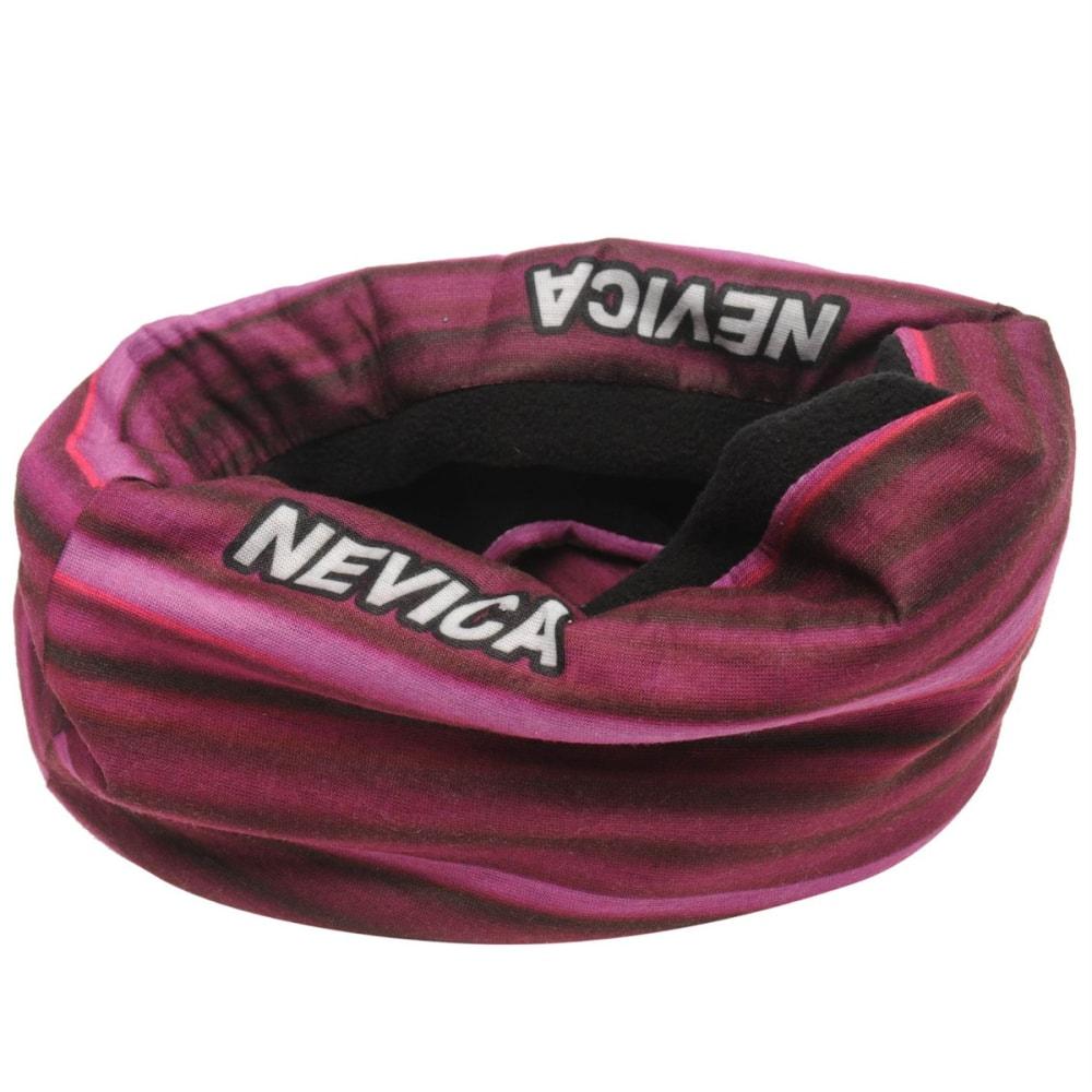 NEVICA Reversible Skuff - Purple Stripes