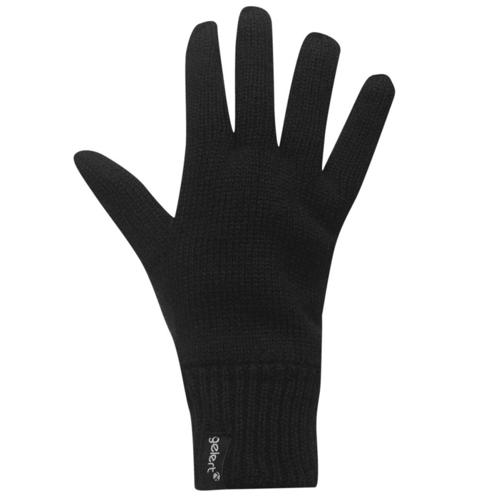 GELERT Men's Thinsulate Gloves - BLACK