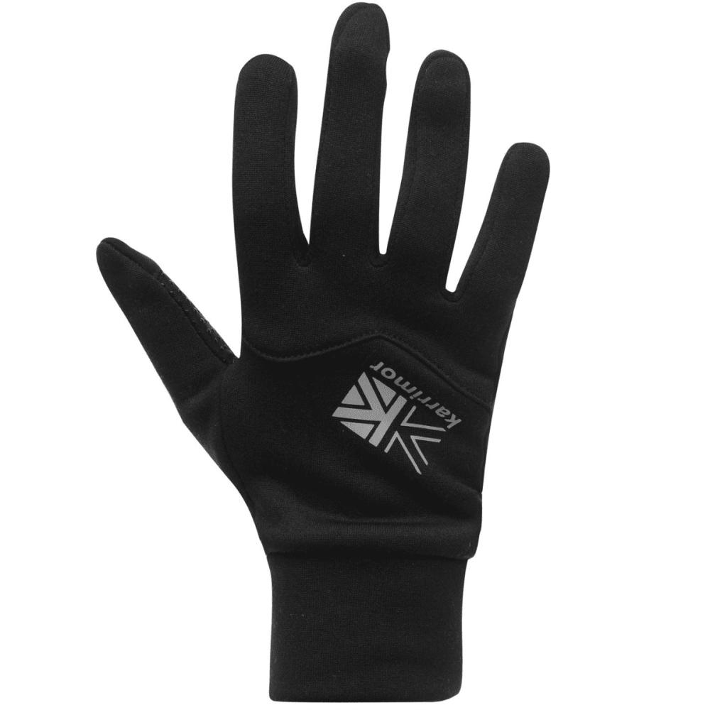 KARRIMOR Women's Thermal Gloves - BLACK