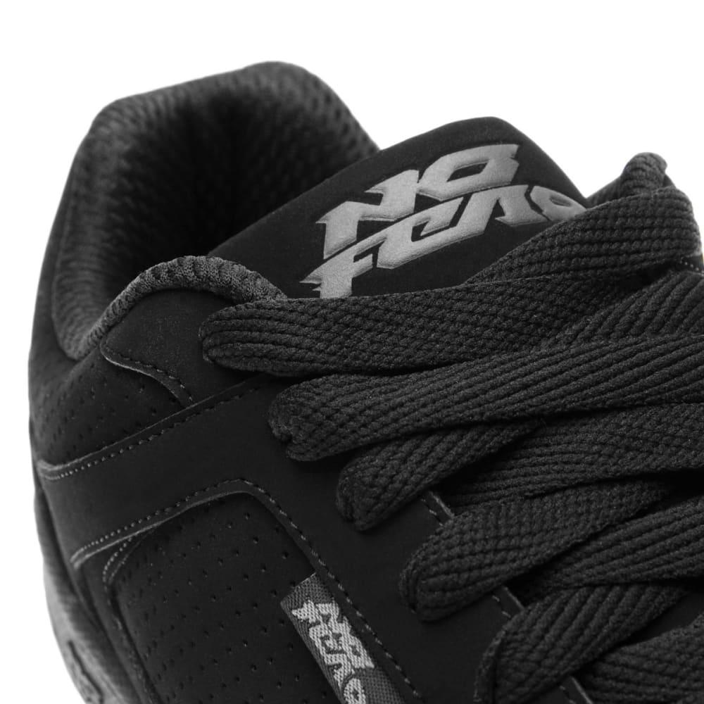 NO FEAR Men's Shift Skate Shoes - BLACK