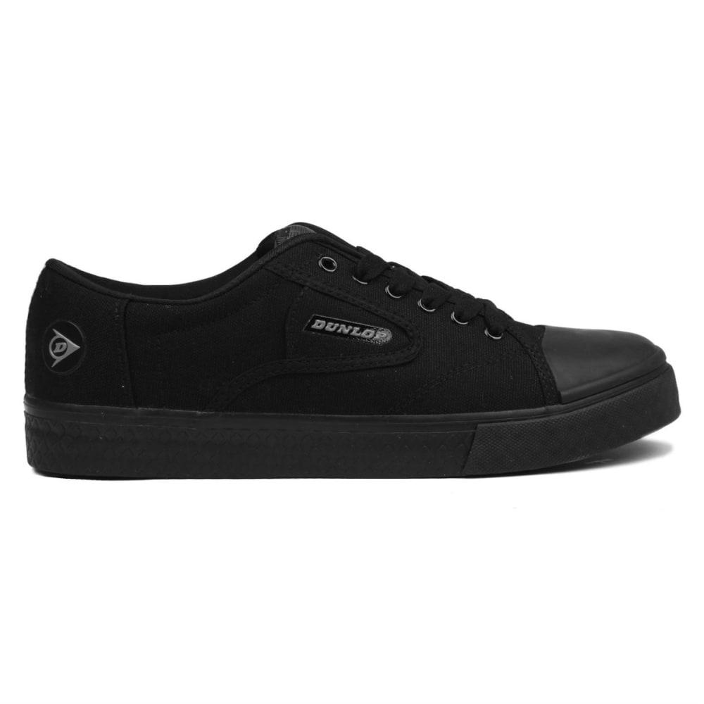 DUNLOP Men's Green Flash Sneakers 11