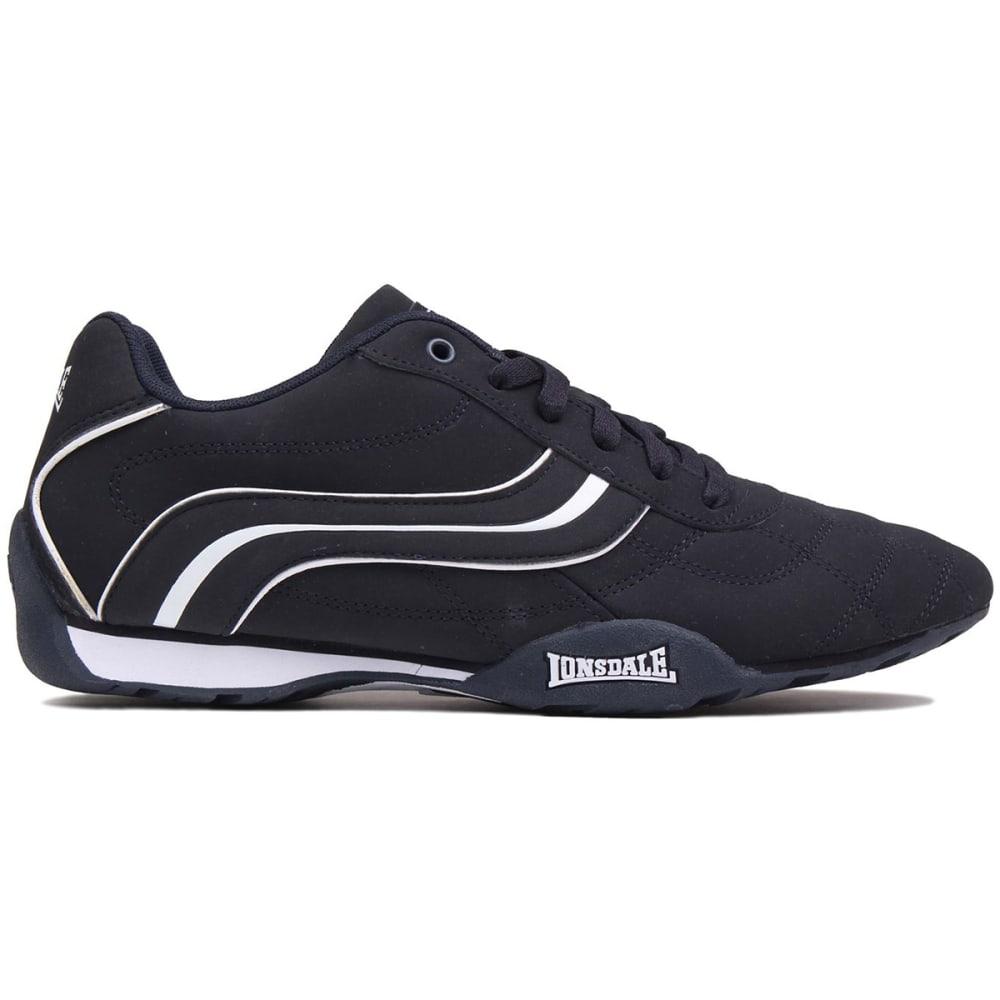 LONSDALE Men's Camden Sneakers 8