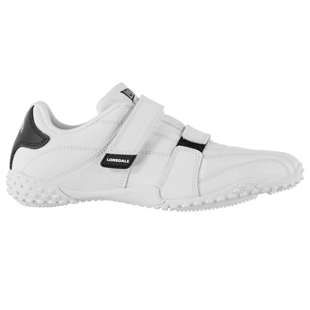 LONSDALE Men's Fulham Sneakers 8