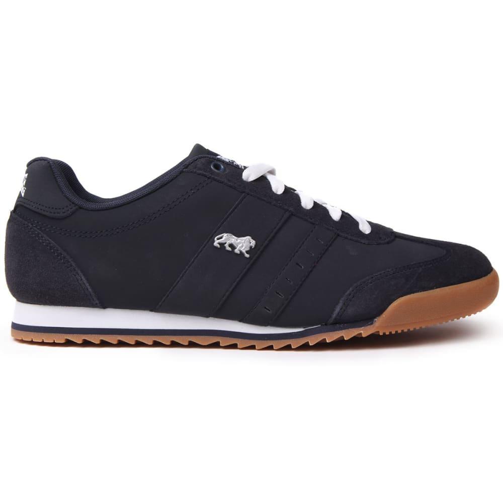 LONSDALE Men's Lambo Sneakers 8
