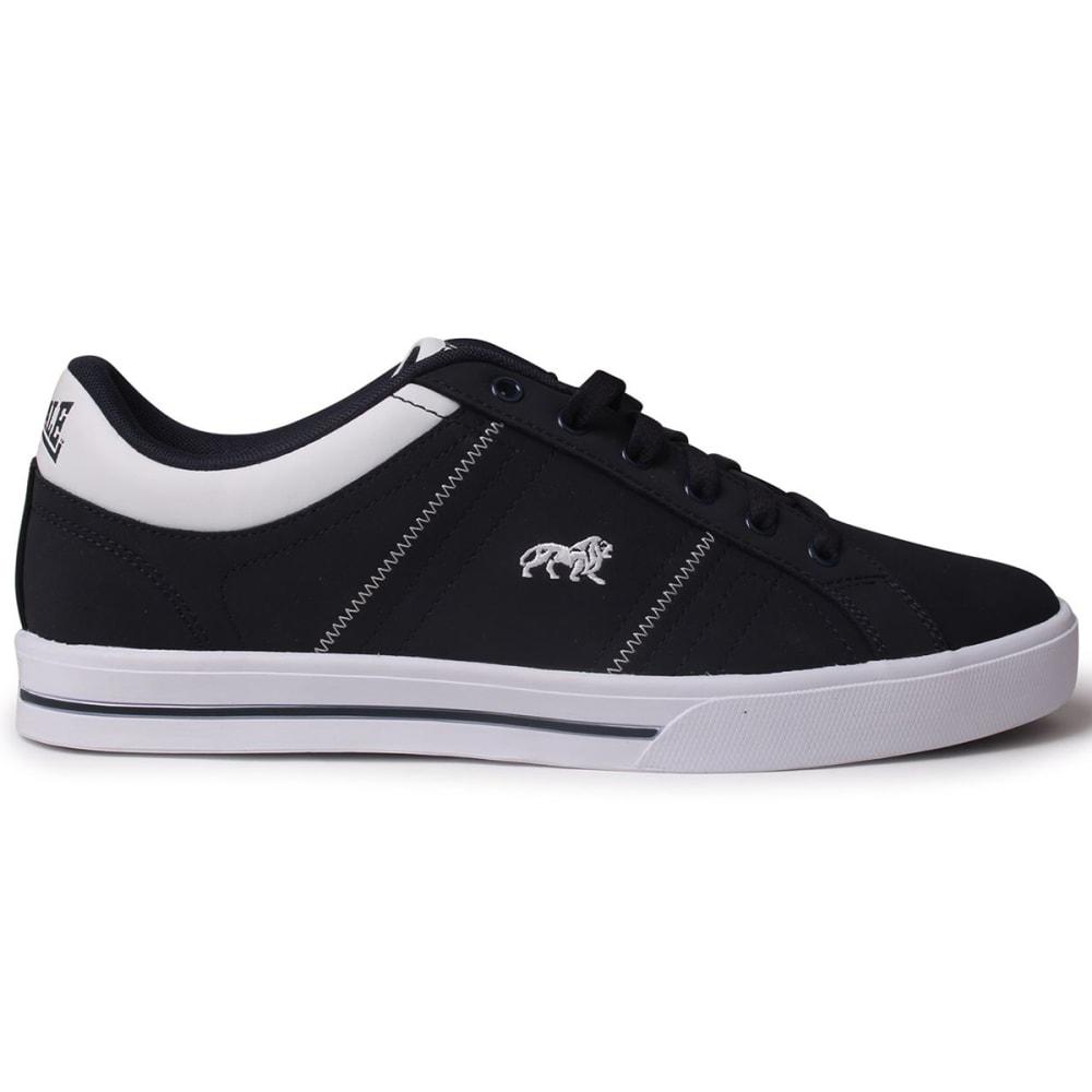 LONSDALE Men's Latimer Sneakers 8