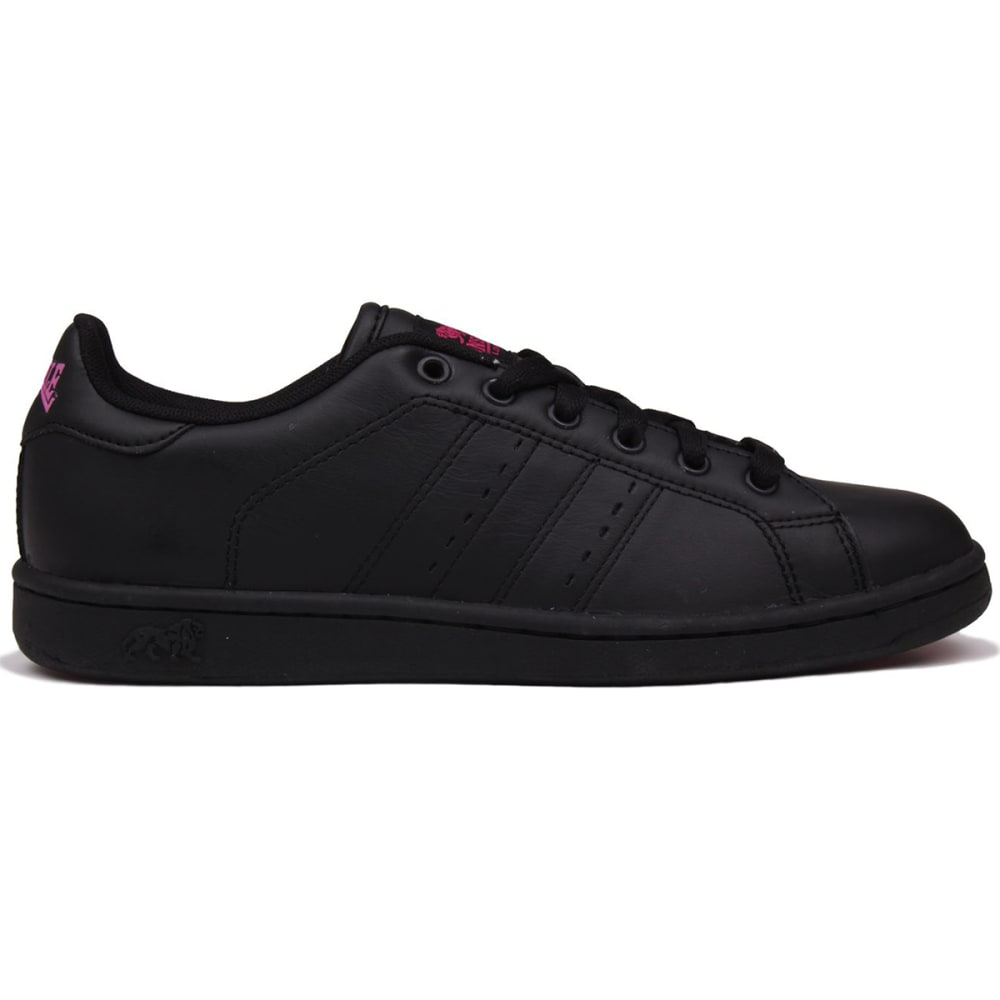 LONSDALE Women's Leyton Leather Sneakers 6