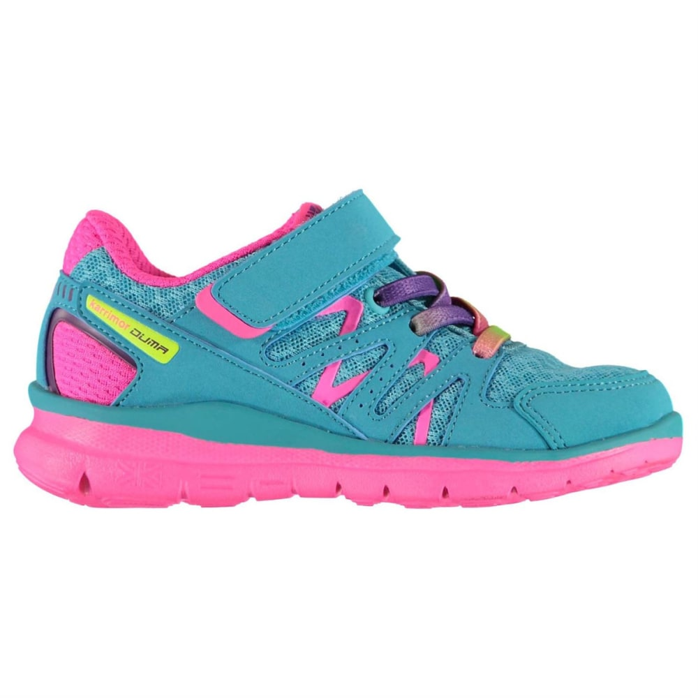 KARRIMOR Girls' Duma Running Shoes 8