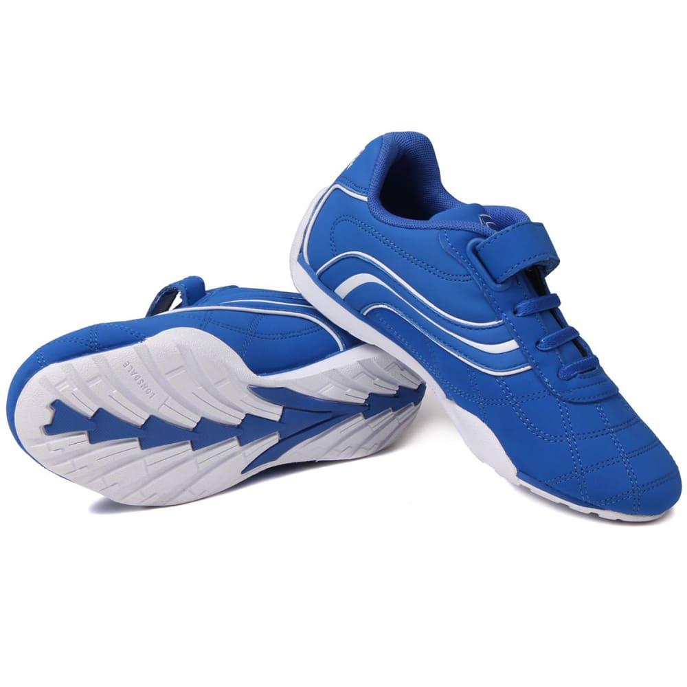 LONSDALE Boys' Camden Sneakers - BLUE