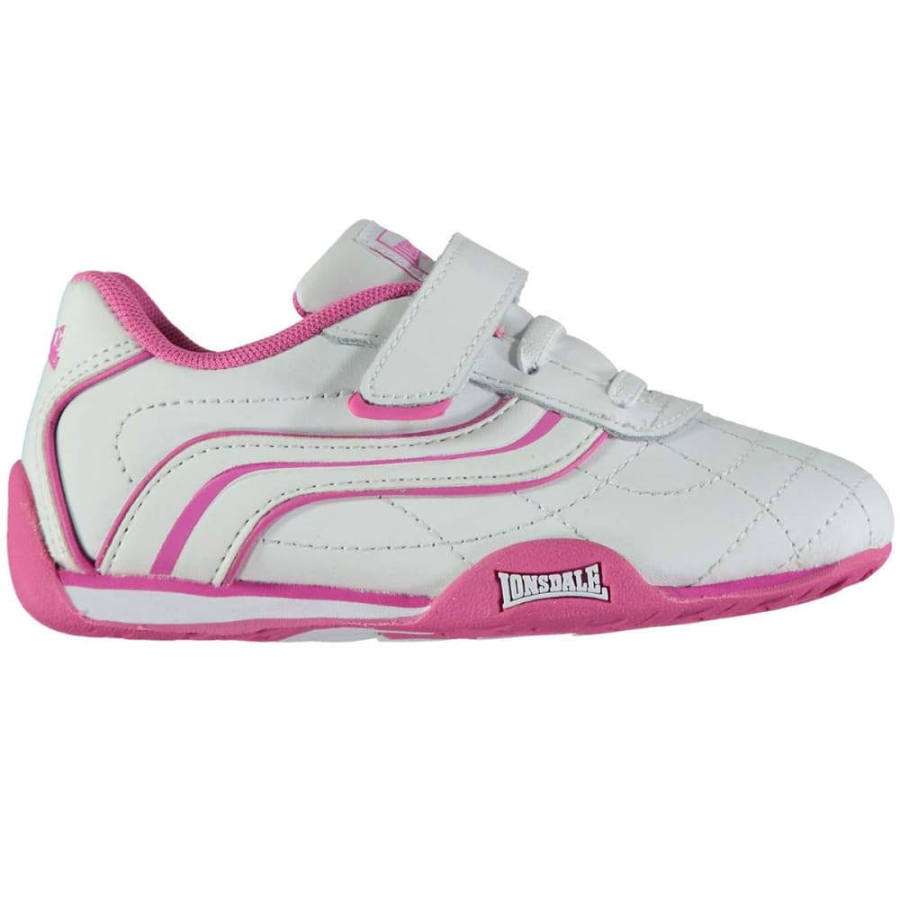 LONSDALE Infant Boys' Camden Sneakers 4
