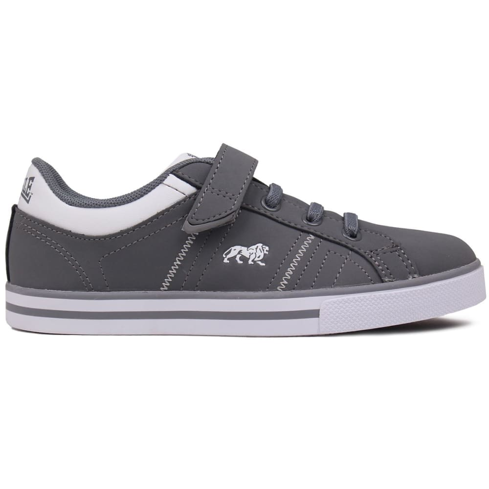 LONSDALE Toddler Boys' Latimer Sneakers - GREY