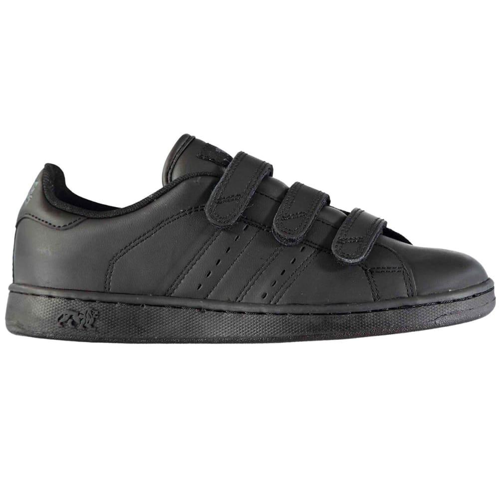 LONSDALE Boys' Leyton Velcro Sneakers 4