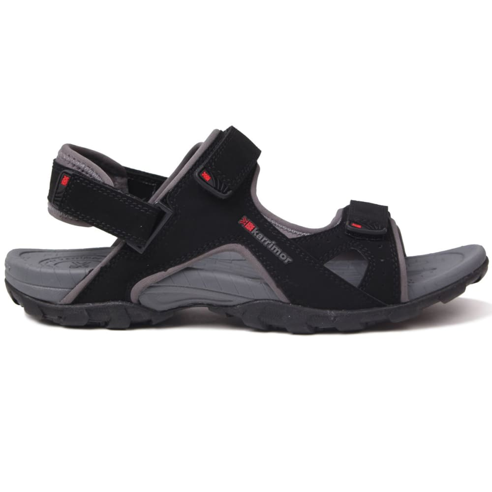KARRIMOR Men's Antibes Sandals 8