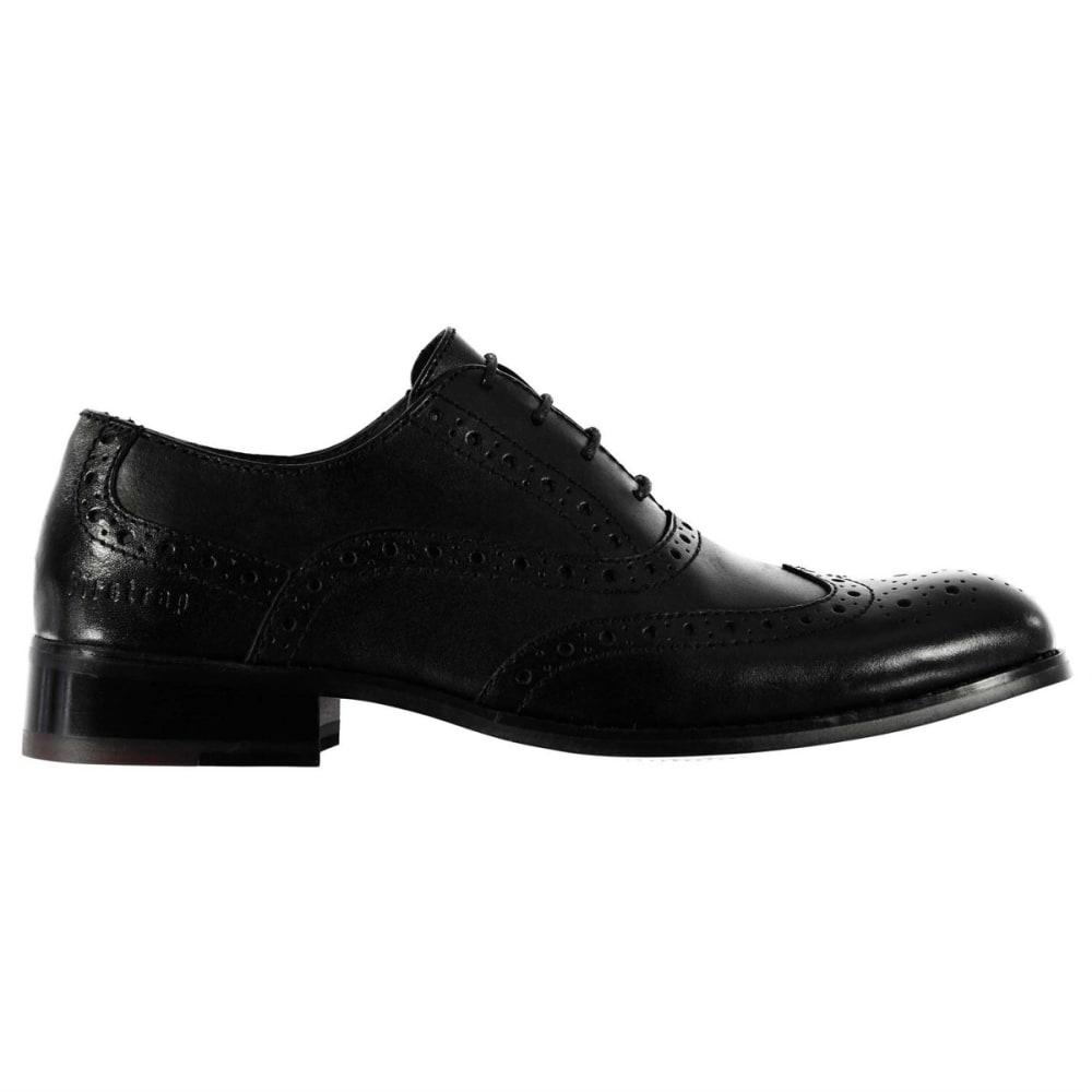 FIRETRAP Men's Spencer Lace-Up Dress Shoes 8