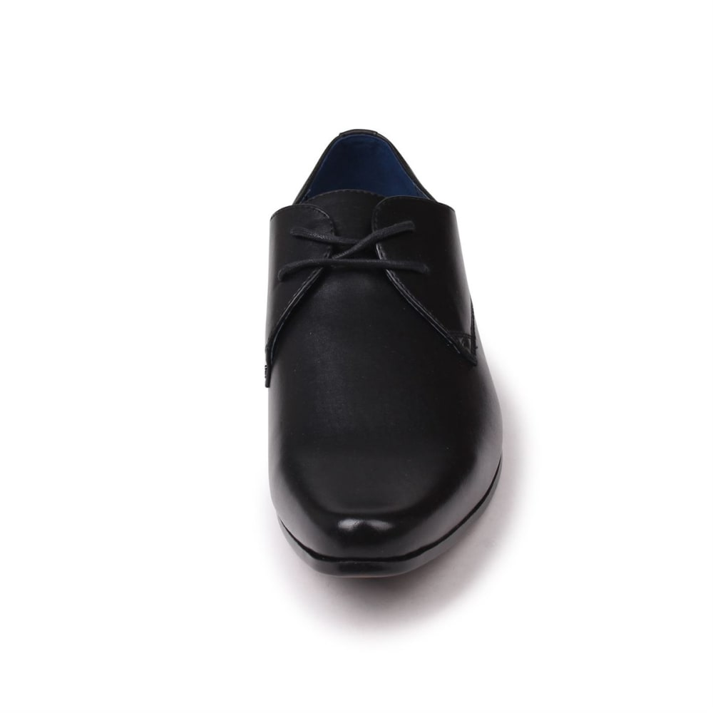 GIORGIO Men's Langley Lace-Up Dress Shoes - BLACK