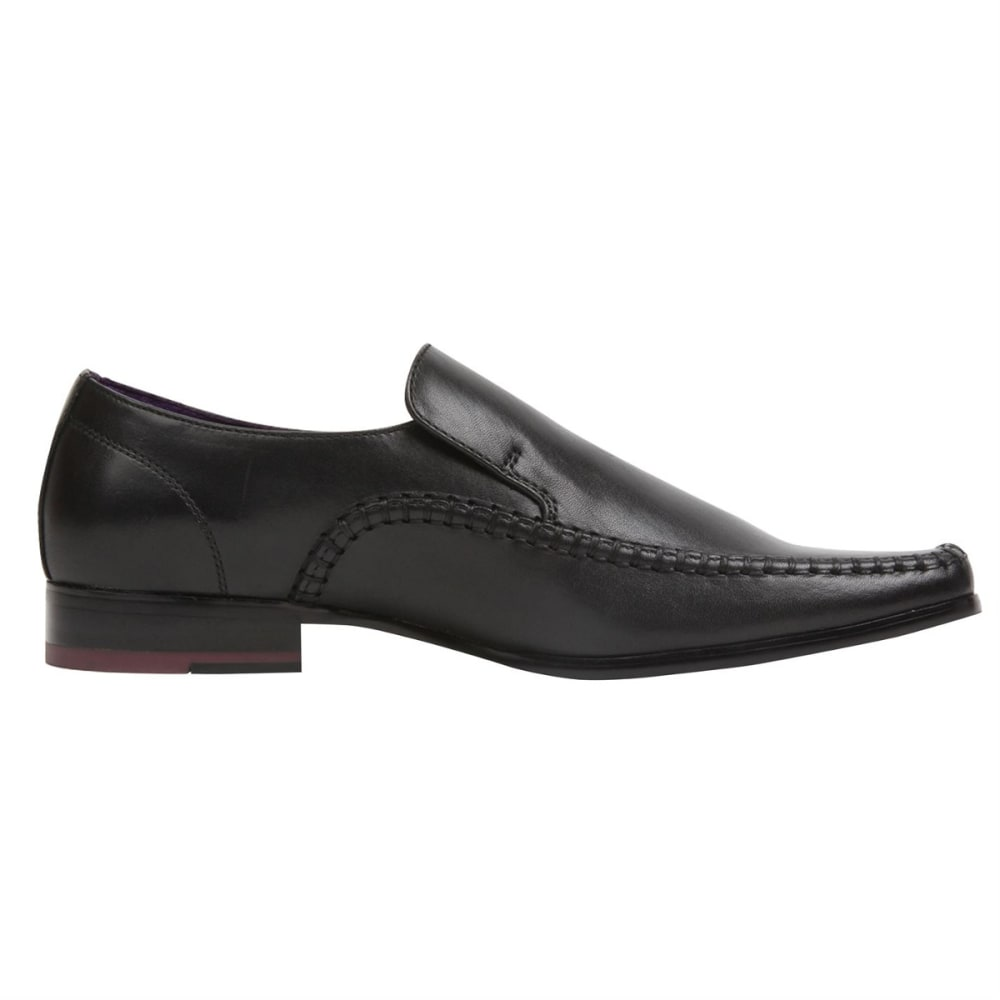 FIRETRAP Men's Hampton Slip-On Dress Shoes 10