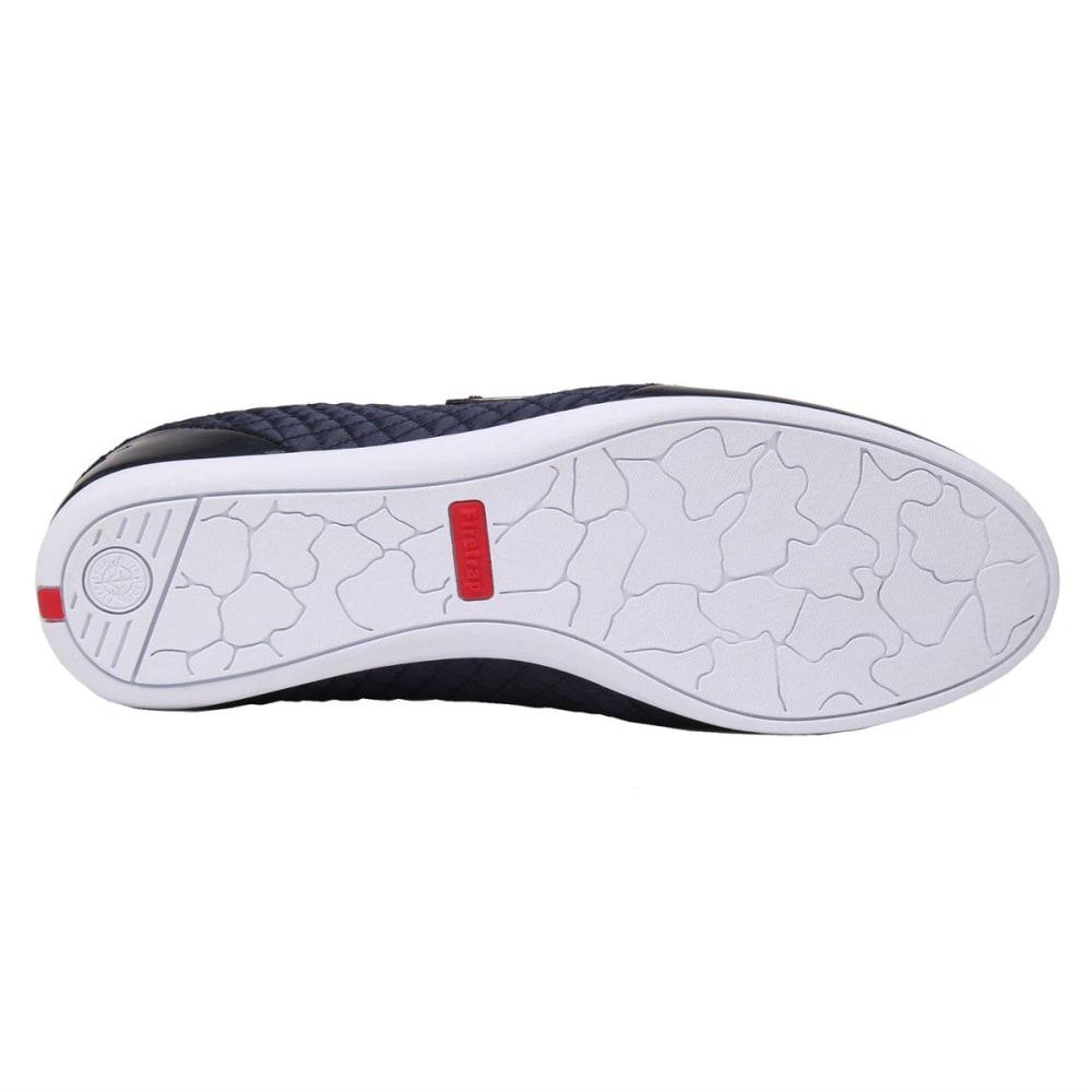 FIRETRAP Men's Dr Domello Sneakers - NAVY
