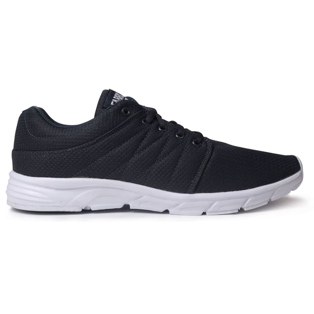 FABRIC Men's Reup Runner Sneakers - NAVY