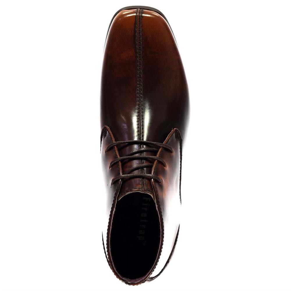 FIRETRAP Men's Wesley Boots - BROWN