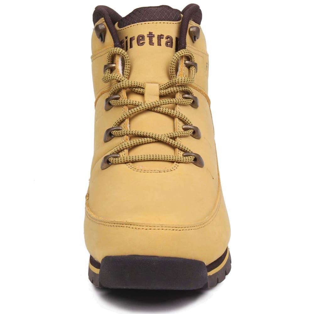 FIRETRAP Men's Rhino Low Boots - Honey/Brown