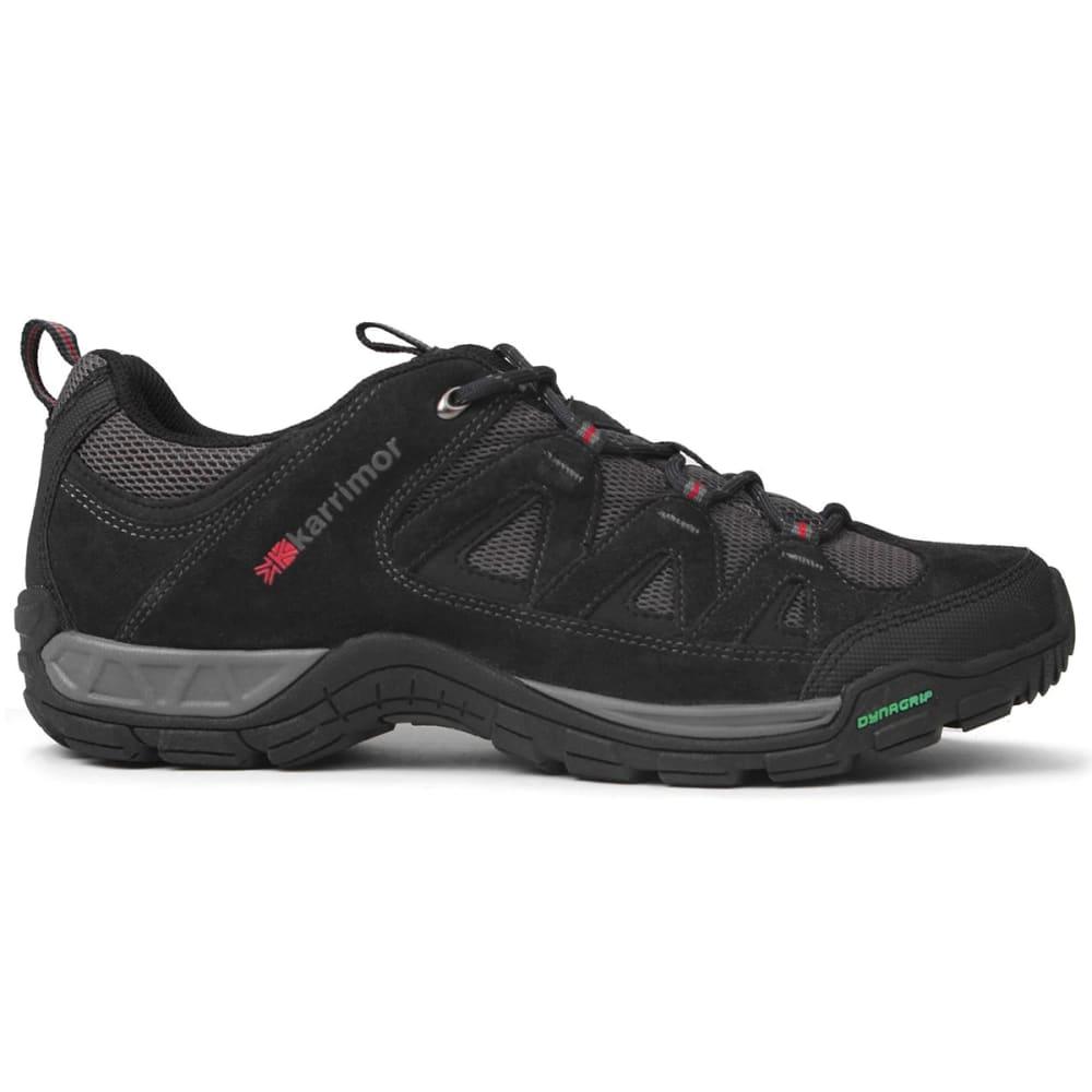 KARRIMOR Men's Summit Low Hiking Shoes 8