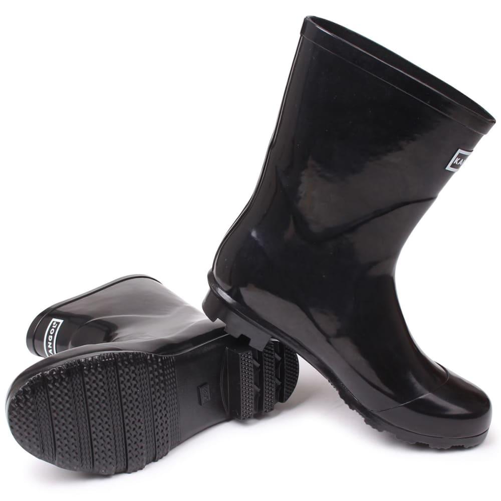 b244eb123 Kangol-Women-039-s-Low-Rain-Boots thumbnail 2