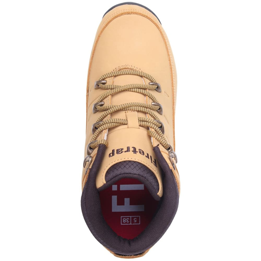 FIRETRAP Kids' Rhino Ankle Boots - Honey/Brown