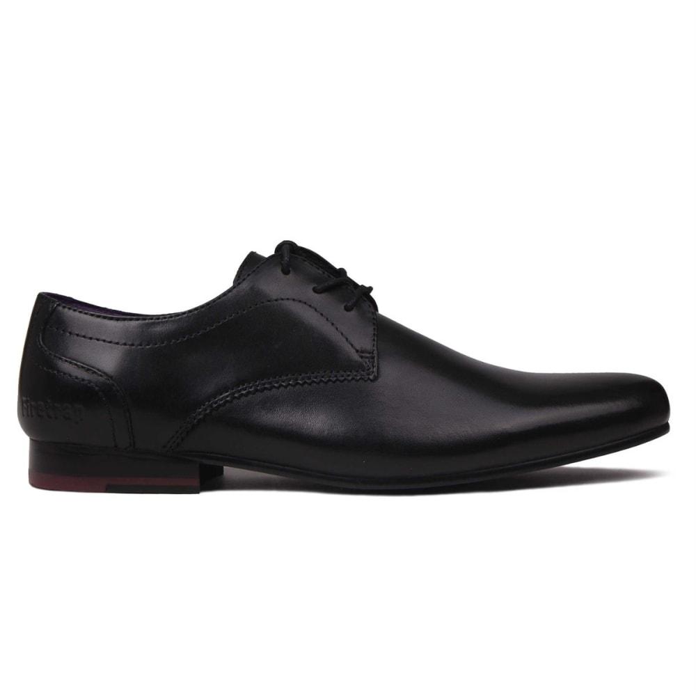 FIRETRAP Kids' Savoy Dress Shoes - BLACK