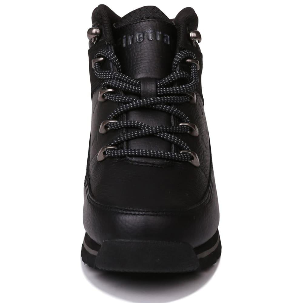 FIRETRAP Boys' Rhino Low Boots - BLACK/BLACK