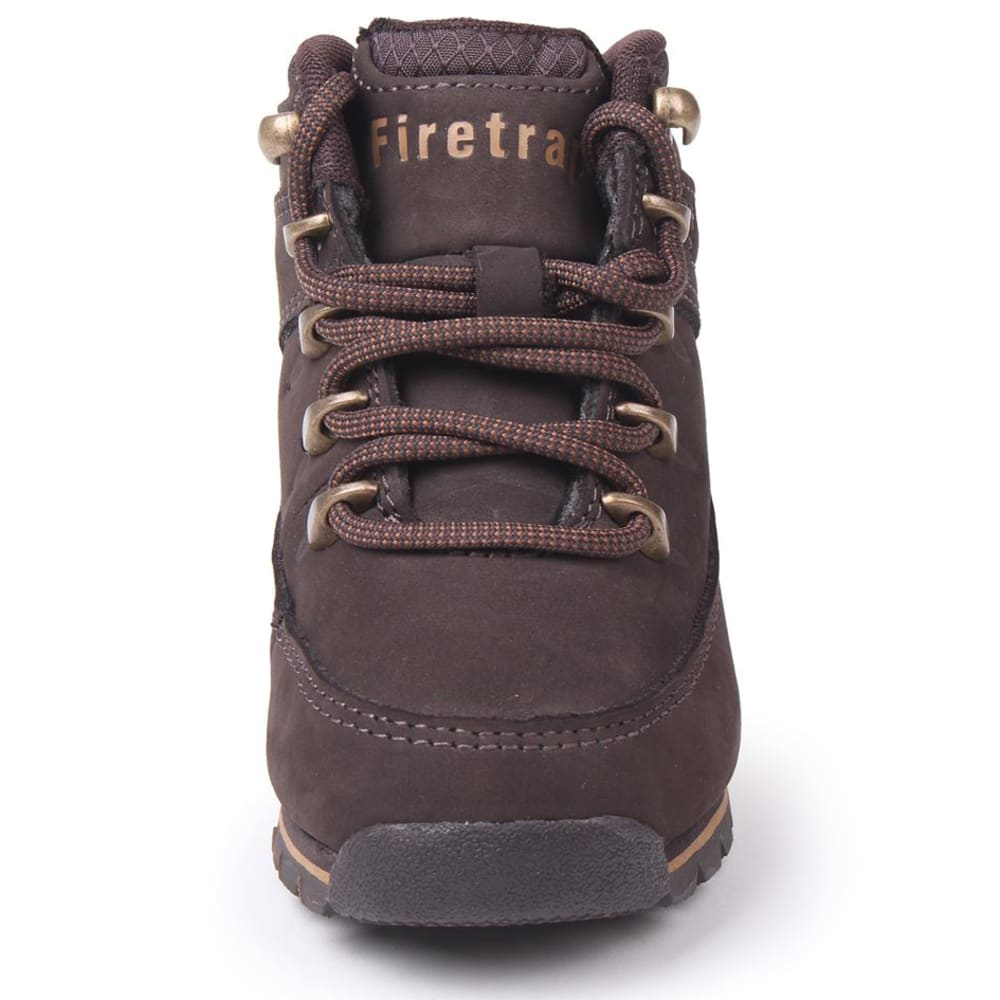 FIRETRAP Infant Boys' Rhino Low Boots - BROWN/BROWN
