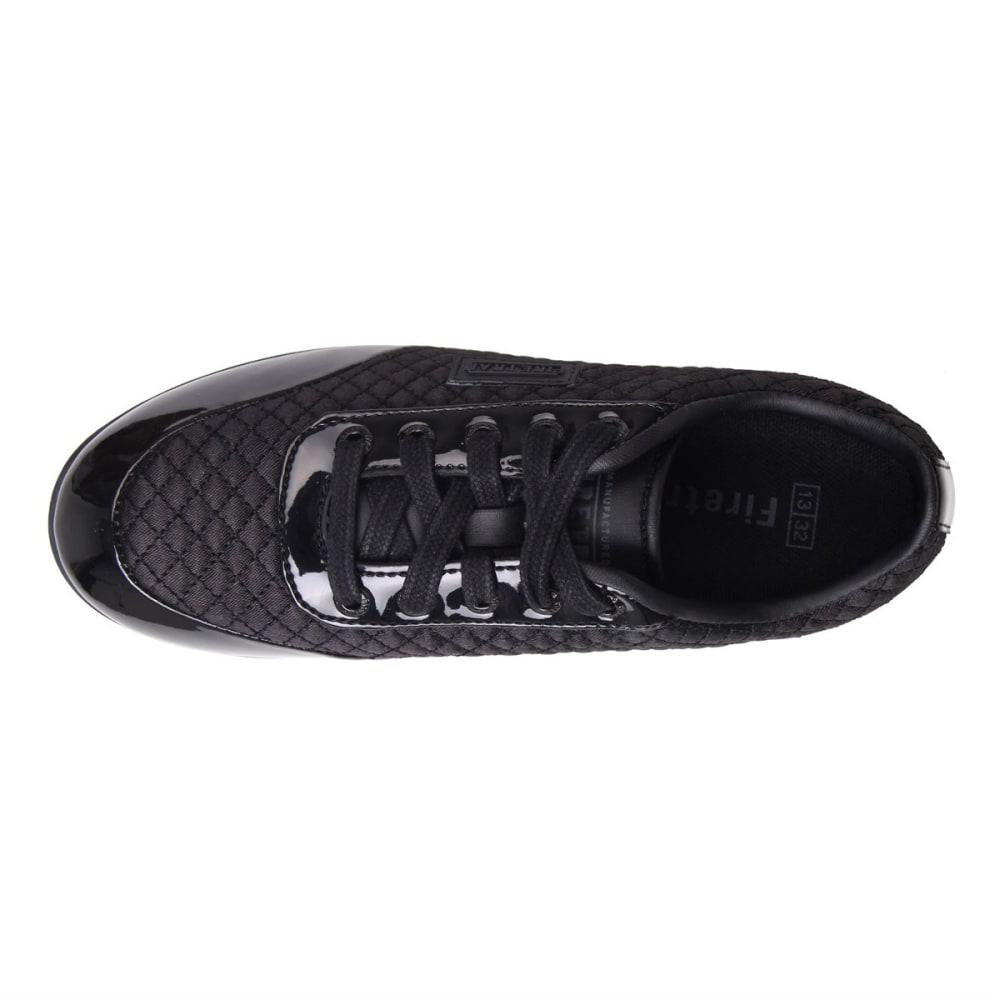 FIRETRAP Kids' Dr Domello Sneakers - BLACK