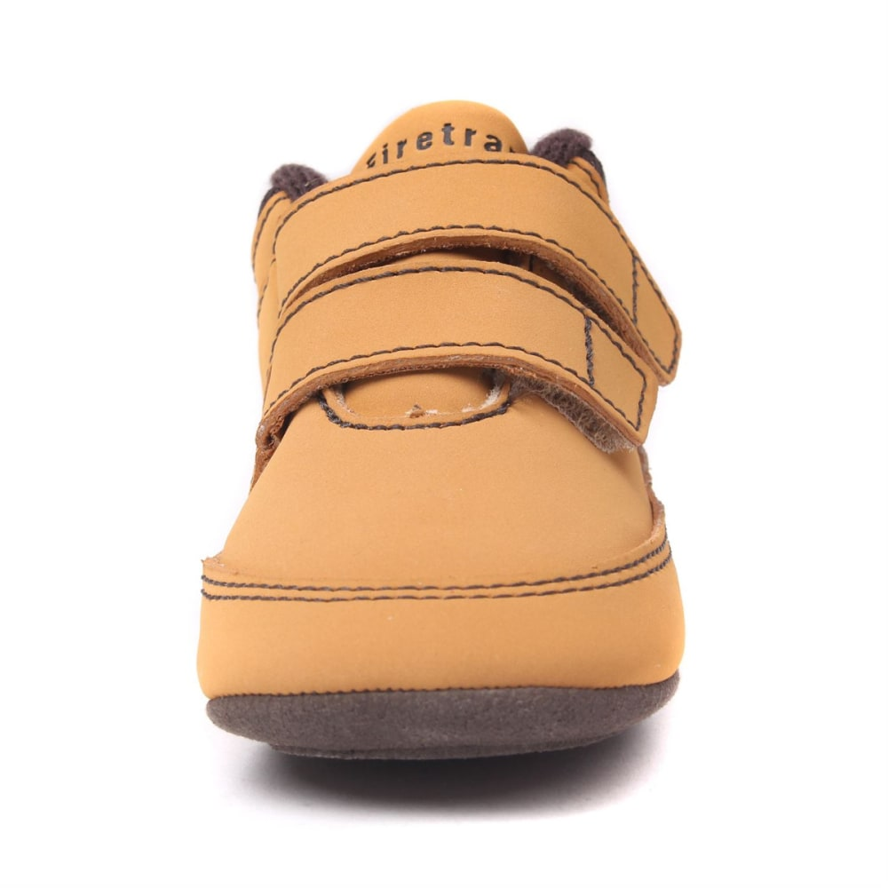 FIRETRAP Infant Unisex Rhino Crib Boots - HONEY