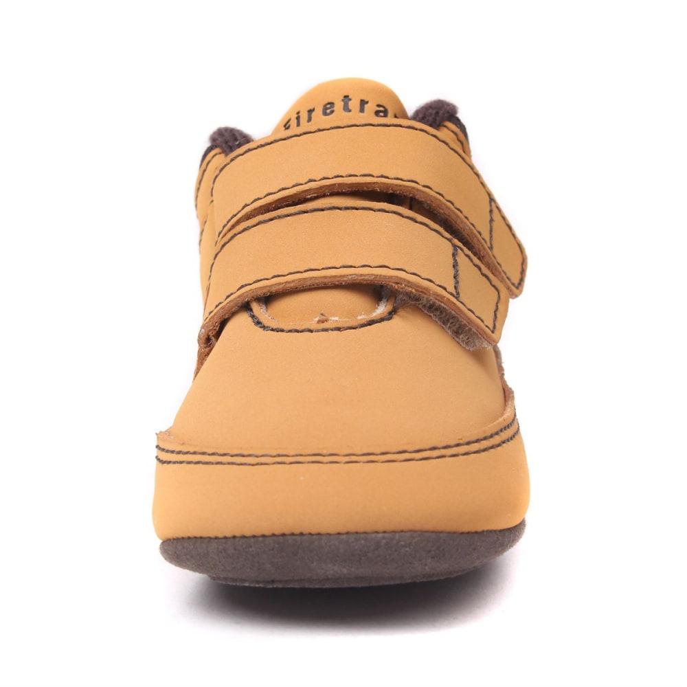FIRETRAP Infant Unisex Rhino Crib Boots - HONEY