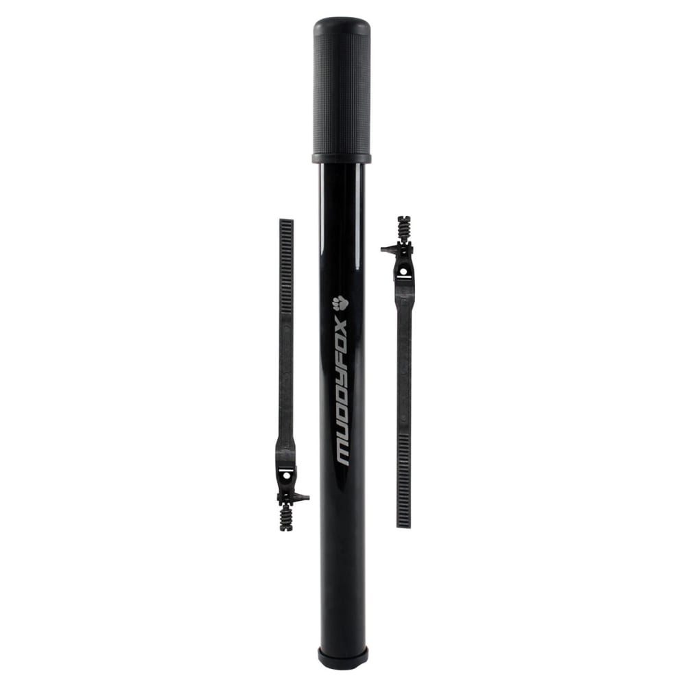 MUDDYFOX Bike Frame Pump - BLACK