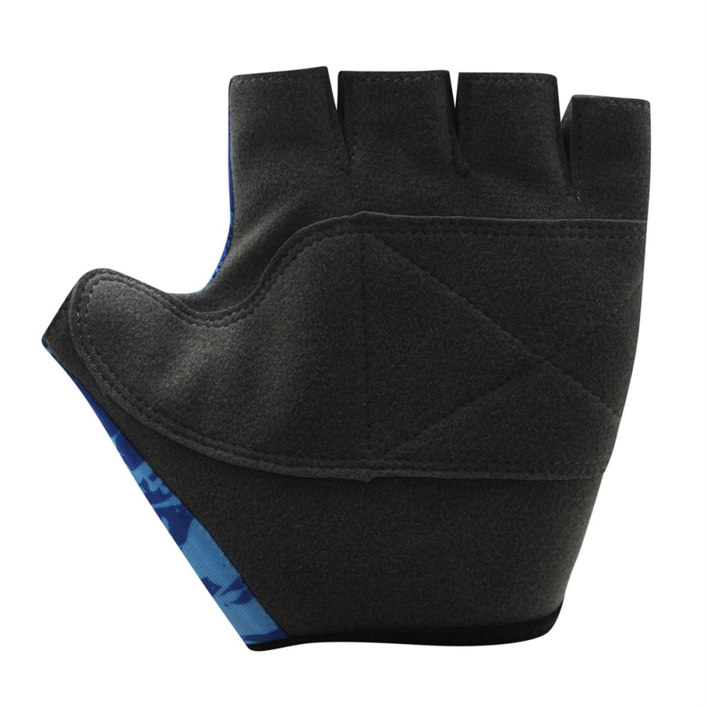 COSMIC Boys' Cycling Gloves - BLUE