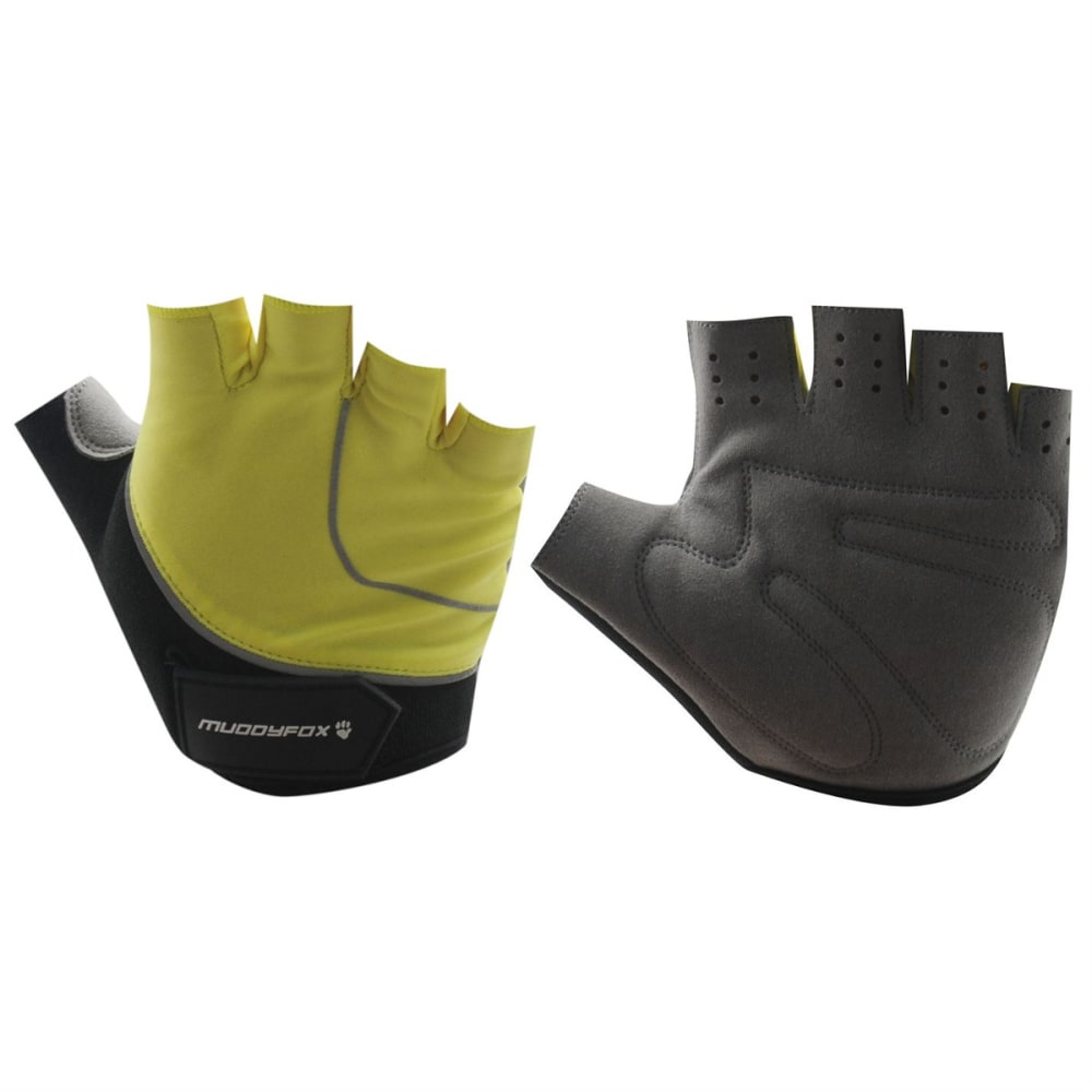 MUDDYFOX Cycle Fingerless Gloves M