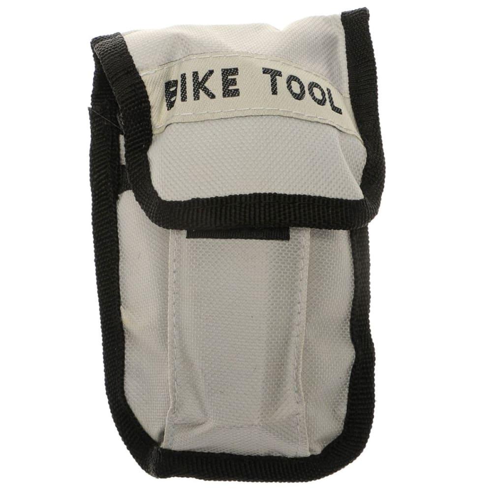 MUDDYFOX Saddle Bag 100 - BLACK